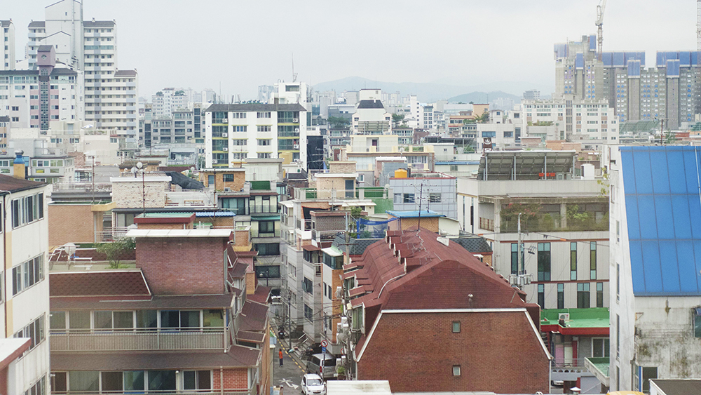 5 Realities of Living in South Korea